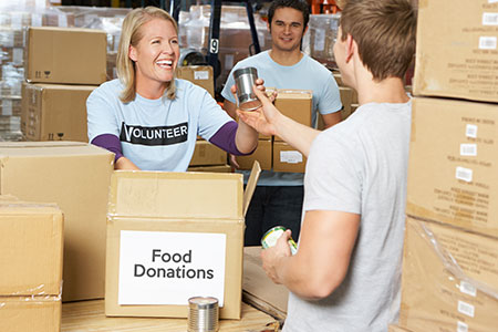 the science of volunteering