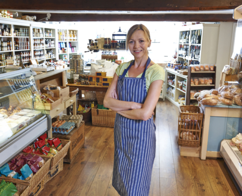Why you should care if a local small business succeeds