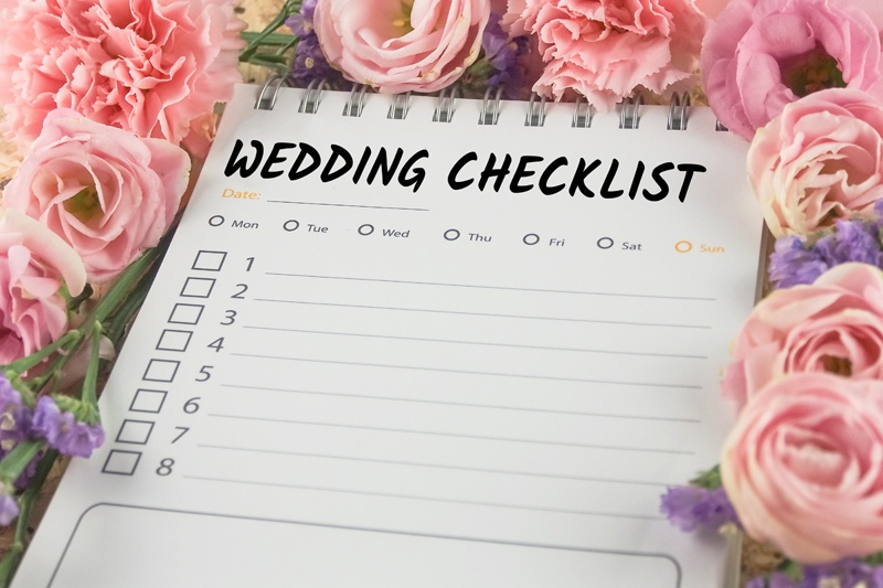 Are you a do it yourself wedding planner getassist wedding planning solutioingenieria
