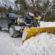 The Benefits of a Snow Removal Service