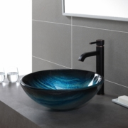 2018 bathroom trends vessel sinks