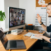 business video call best practices