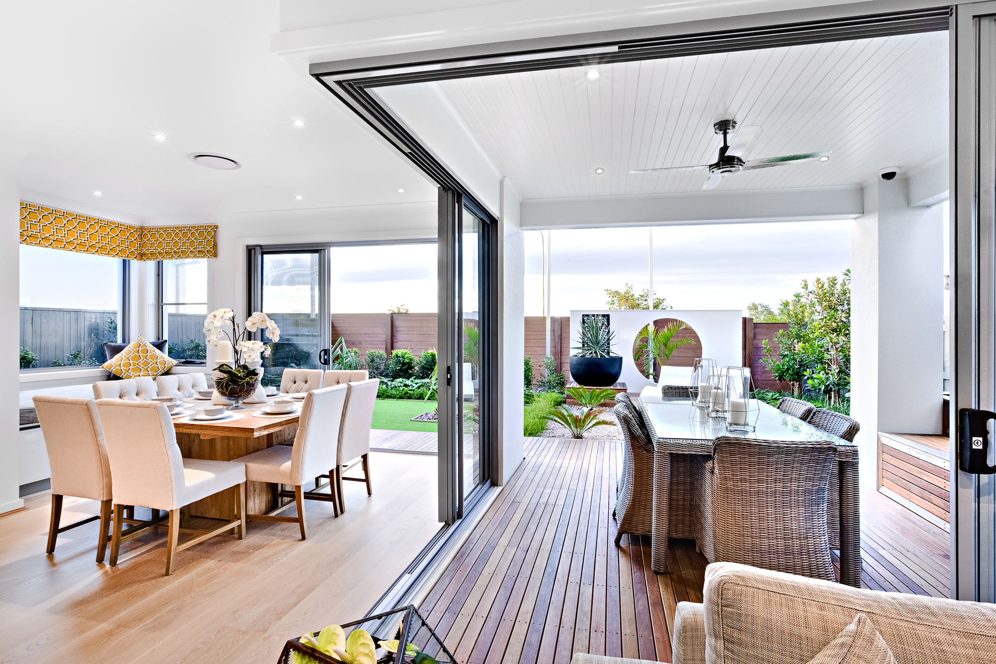 2020 trends multi functional spaces natural light