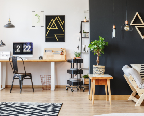 2020 trends for multi-functional spaces