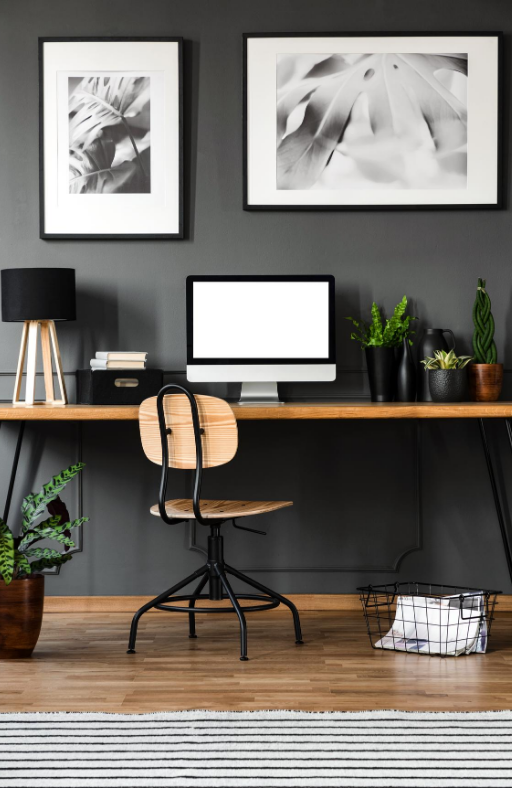 home office trends for 2020