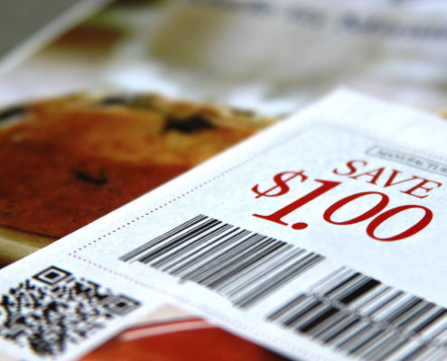 coupon marketing during COVID