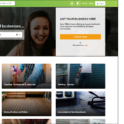 GetAssist business directory for web and mobile search